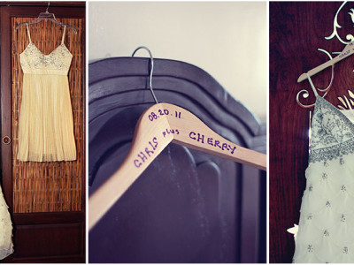 Ormoc City wedding: Chris + Cherry Beck