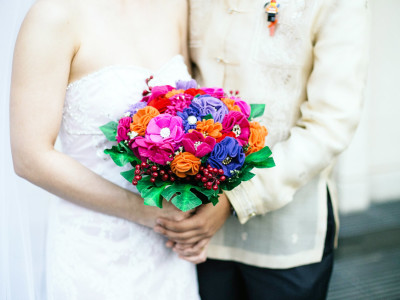Francis & Cindy's Cebu Wedding
