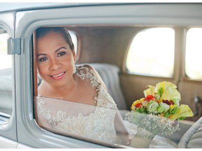 Zamboanga to Cebu wedding:  JP & Coycoy