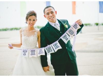 Cebu City Wedding:  Rhowell and KC
