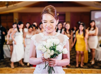 Dan & Astrid's Cebu Wedding