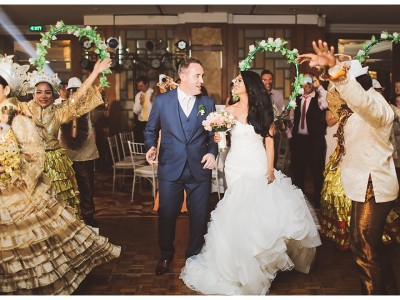 About the new year and Paul & Shane's Shangri-la Mactan Resort Wedding